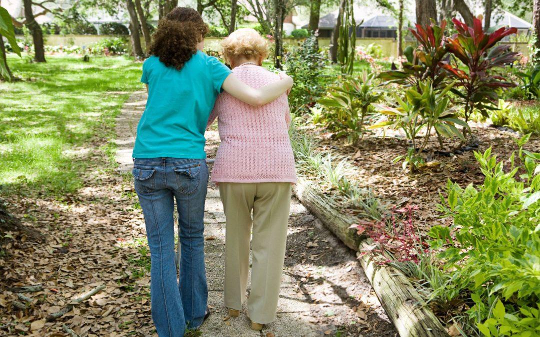Senior Moments vs. Alzheimer's Disease