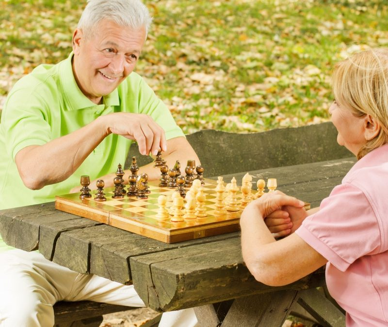 5 Ways for Jackson TN Seniors to Enjoy Retirement Life