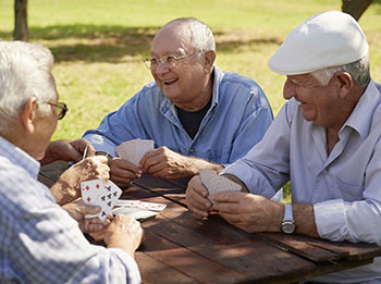 Tennessee Retirement Living Offers Many Advantages
