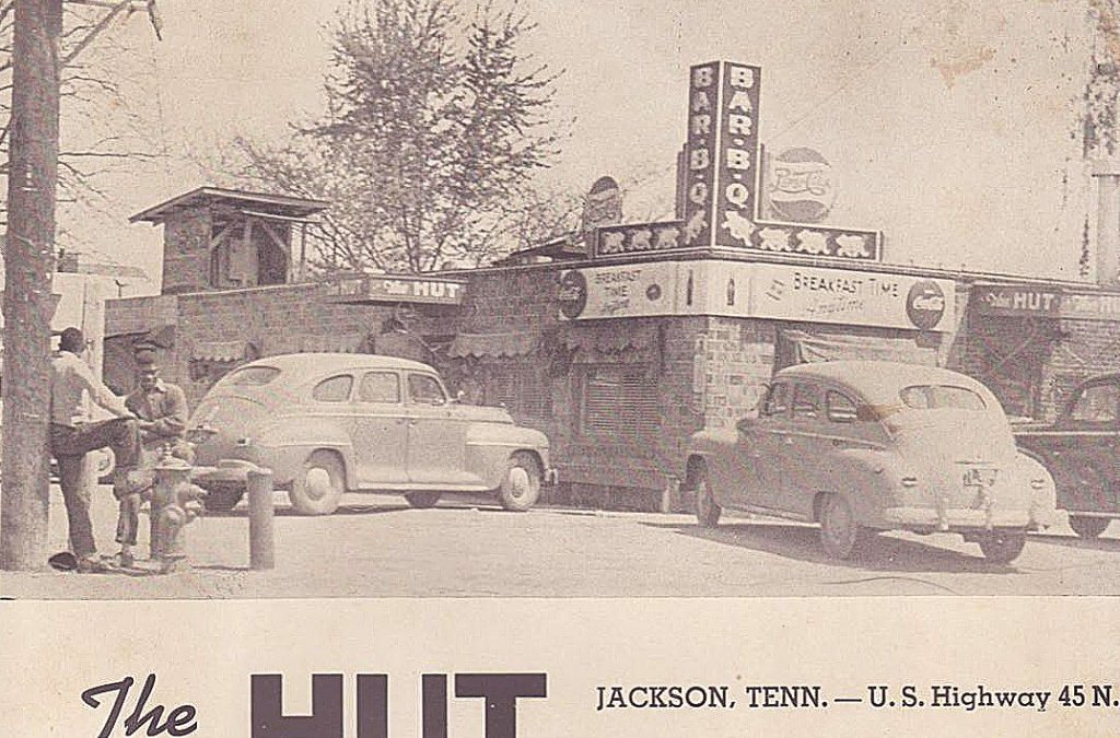 Looking Back on Jackson History