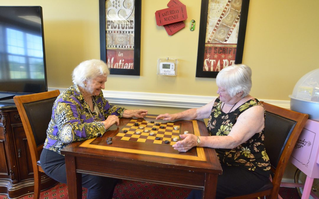 Reaping the Rewards of Retirement Living