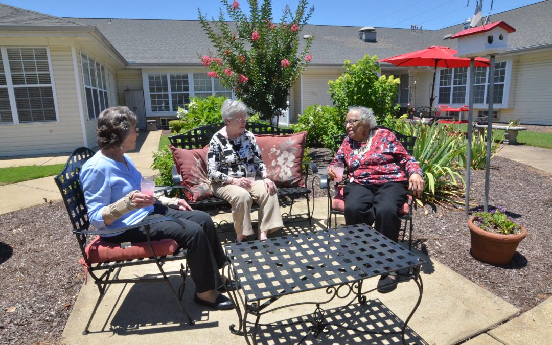 Adding Fun and Purpose to Your Golden Years
