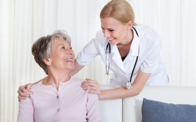 The Levels of Senior Care