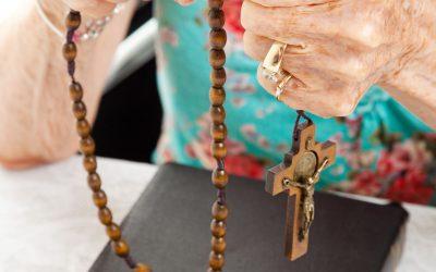 Religion, Spirituality, and Seniors