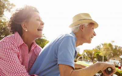 Four Simple Steps for Enhancing Happiness in Retirement Years