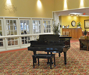 Music and Memory Care: a Pairing That Can Make a Big Difference In The Lives of Seniors