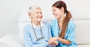 Social Connectedness a Key Benefit of Jackson TN Senior Care Homes