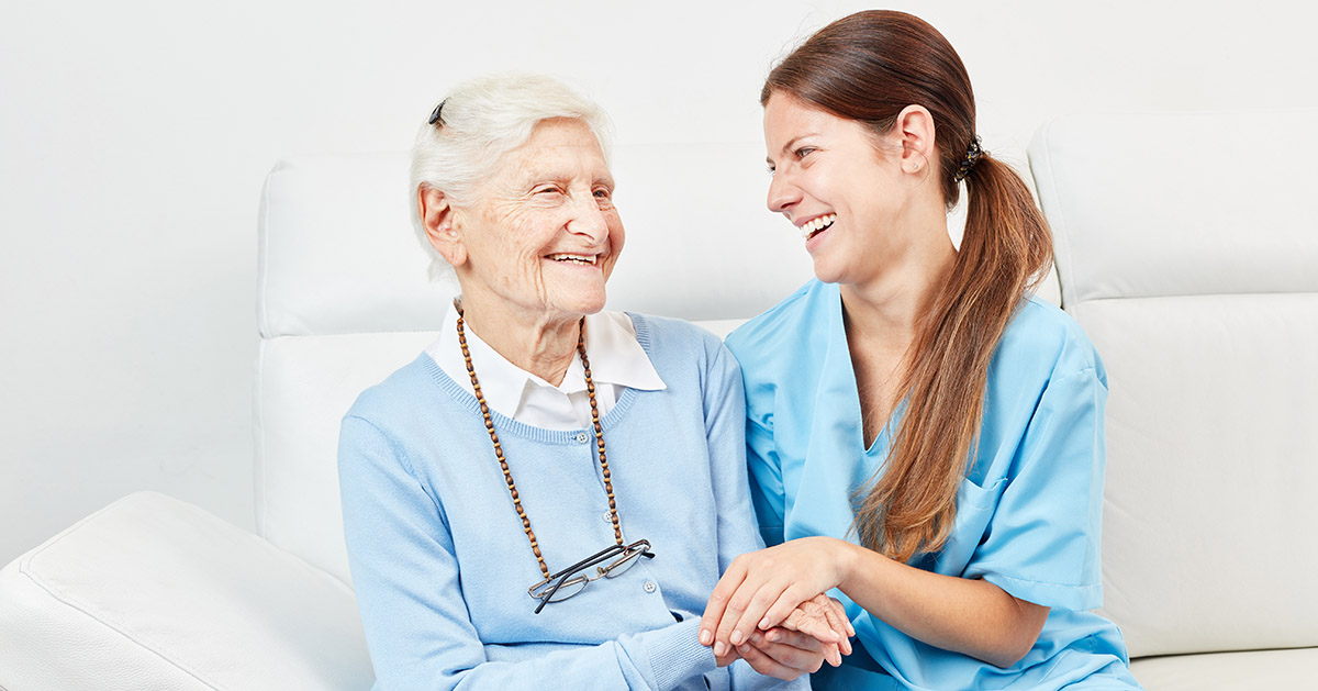 Social Connectedness a Key Benefit of Jackson TN Senior Care Homes
