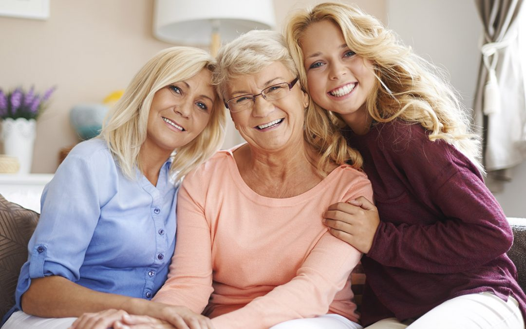 Does a Parent Need Assisted Living or Memory Care?