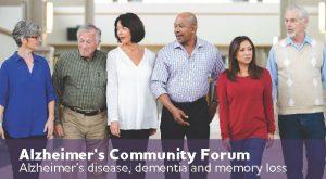 Alzheimer's care Jackson