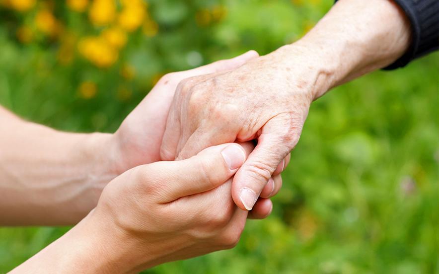 Caregiver Support Group focus on West TN Rehabilitation Hospital