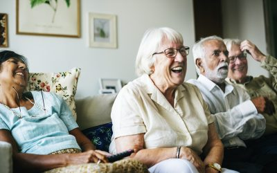 What Makes Regency Retirement Village the Best Choice for Assisted Living in Jackson, TN
