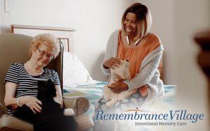 Pathways Intentional Memory Care Jackson