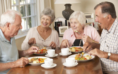 10 Reasons Why Independent Senior Living at Regency Jackson is the BEST!