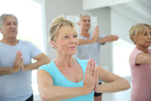 Part of an active senior living healthy lifestyle is incorporating regular exercise into your routine.