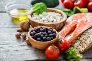 Active senior living and a healthy diet can greatly contribute to a healthy immune system for seniors.