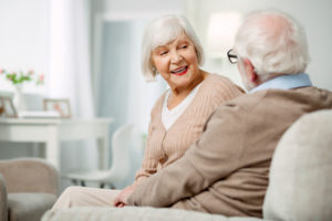 Jackson senior living lifestyle at Regency involves you living life on your own terms.