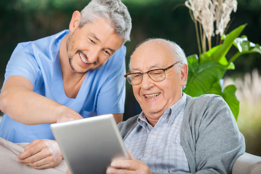 Exceptional Memory Care for Our Jackson Residents
