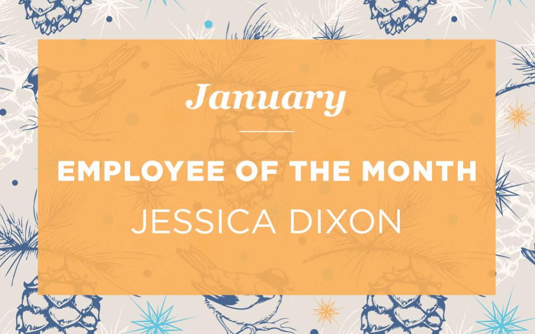 Jessica Dixon