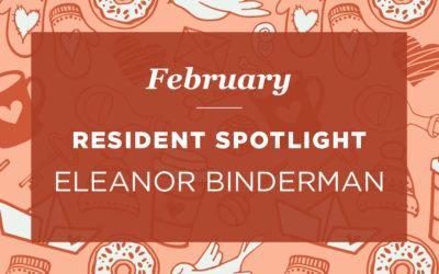 Eleanor Binderman