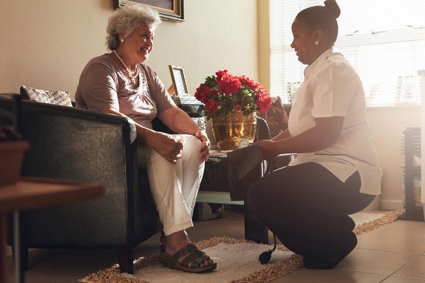 Resource Guide for Regency Senior Assisted Living Jackson