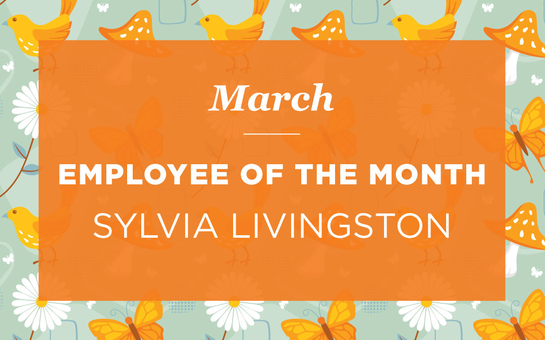 Sylvia Livingston
