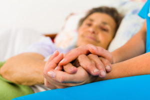 6 Ways to Help Reduce Anxiety in Dementia Patients Jackson