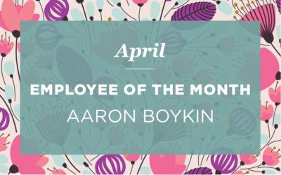 Aaron Boykin