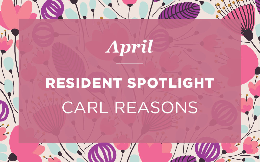 Carl Reasons
