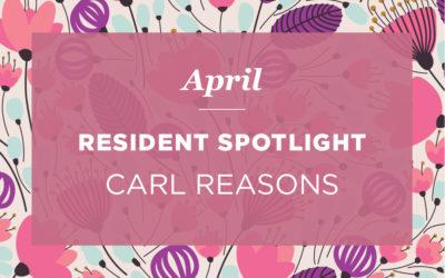 Carl Reasons