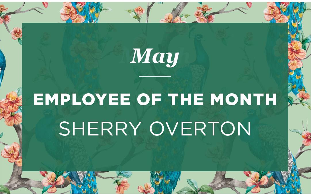 Sherry Overton