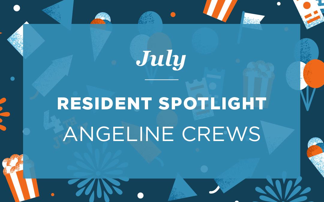 Angeline Crews