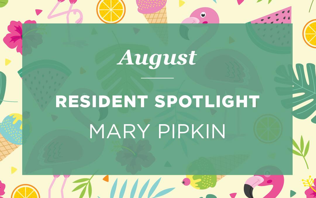 Mary Pipkin