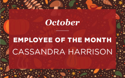 Cassandra Harrison