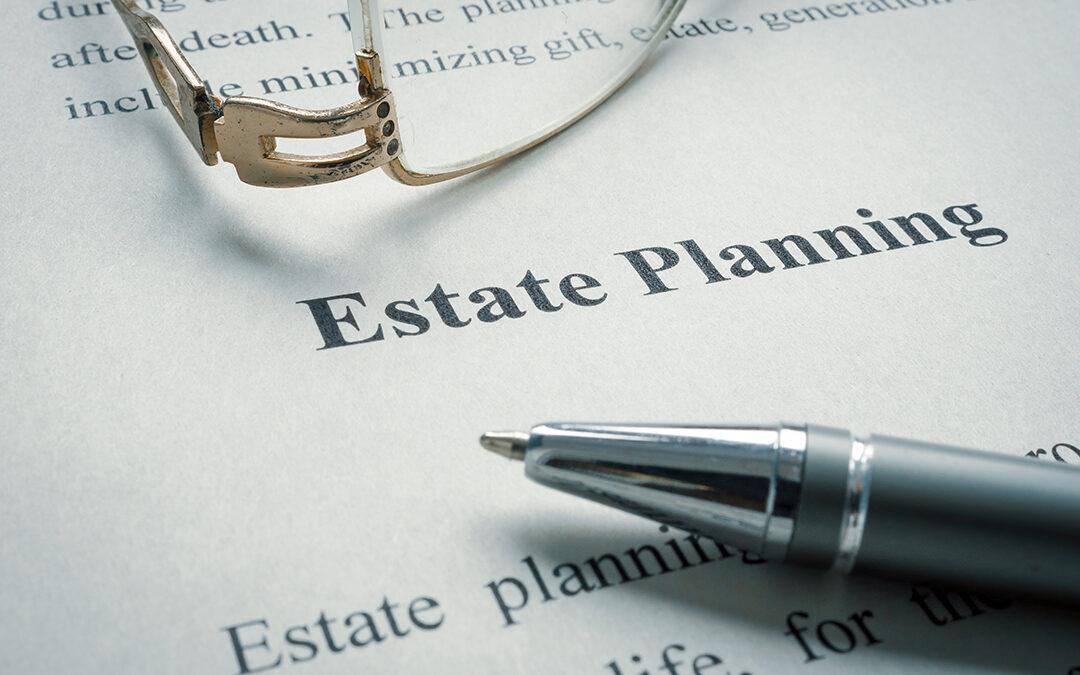 Wills vs Estates
