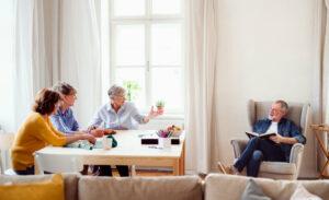 5 Great Fall Activities for Seniors Jackson